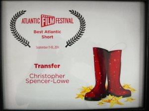 Transfer Atlantic Fest Win